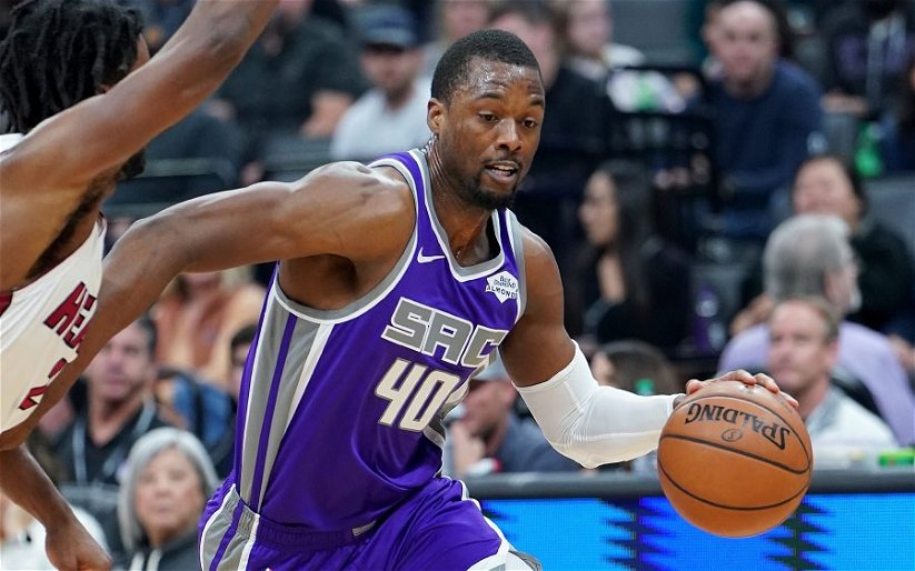 Image for BREAKING: Harrison Barnes Declines player option