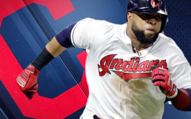 Image for Carlos Santana All-Star 2019  Starters' Election
