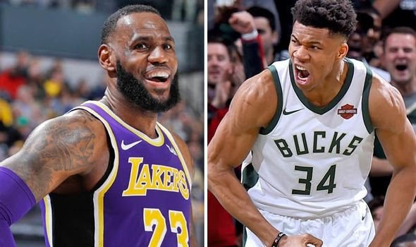 NBA All Star 2019 Who Team LeBron and Team Giannis picked last 1086860