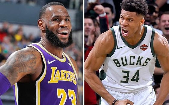 Image for Very Early 2019-2020 NBA Award Predictions