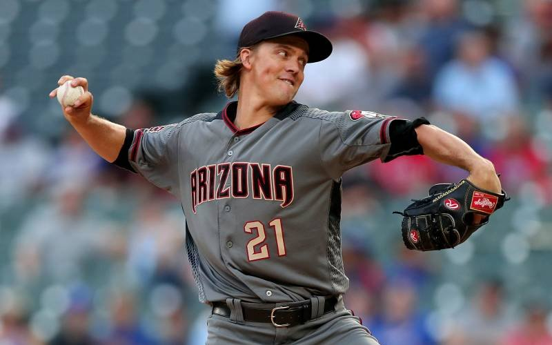 Image for Wednesday Winners:  Wednesday's MLB Action
