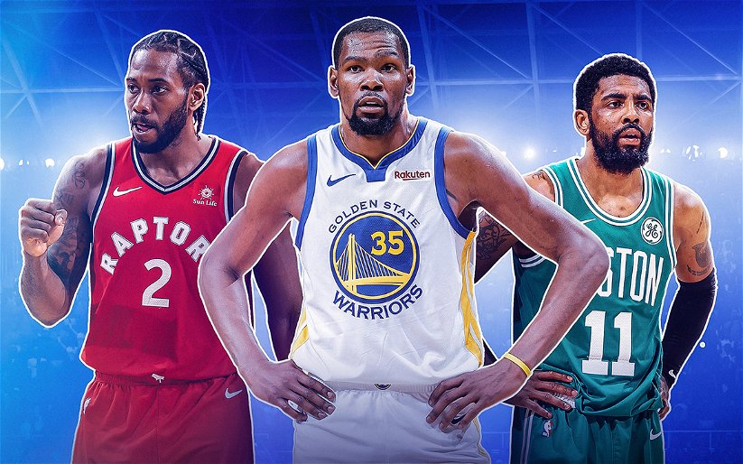 Image for 2019 NBA Free Agency: Live tracker, rumors, updates and more