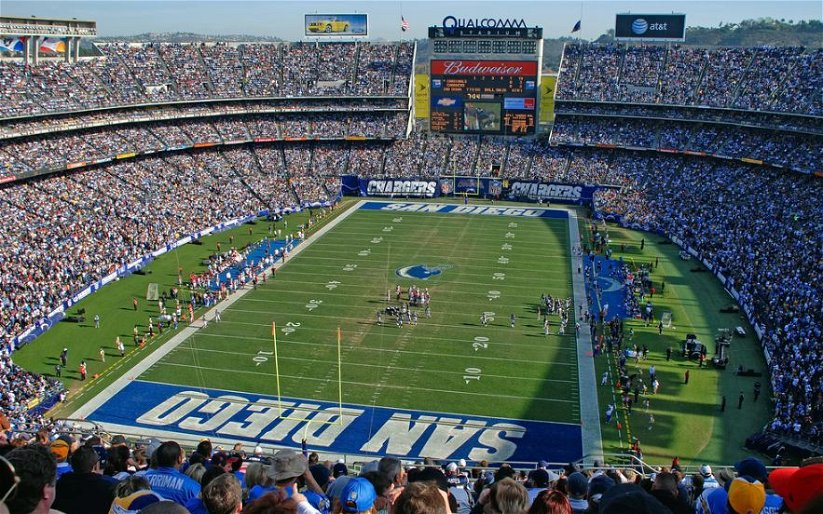 Image for The Day the Lights Went Out in San Diego