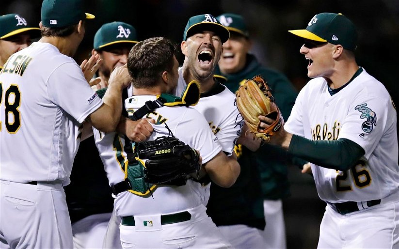 Image for Seven from Heaven:  Seven MLB Teams to Bet (6/28)