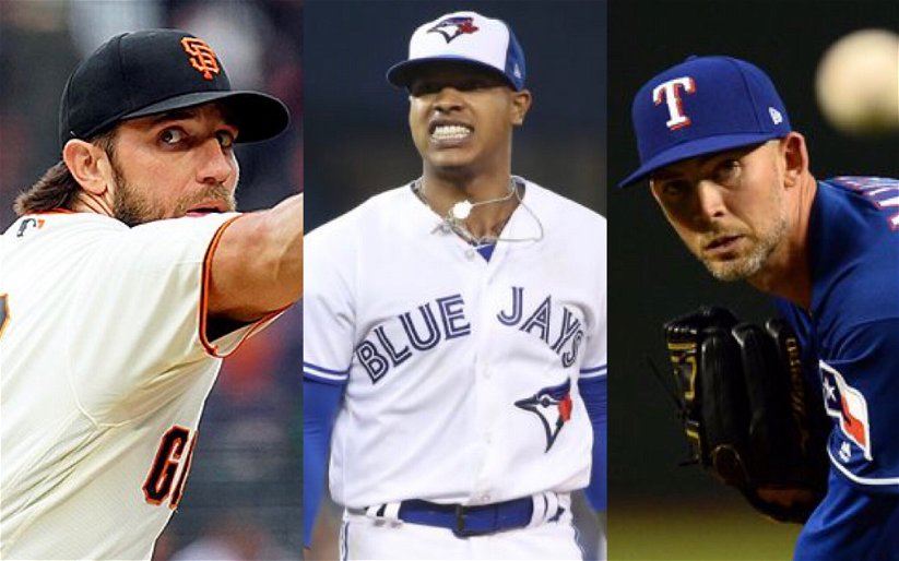 Image for Buying and Selling: A Look at the MLB Trade Deadline