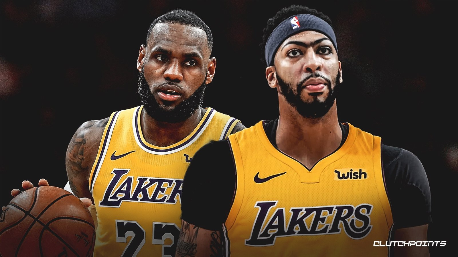 Los Angeles won t sign max free agent to play with LeBron James Anthony Davis 1