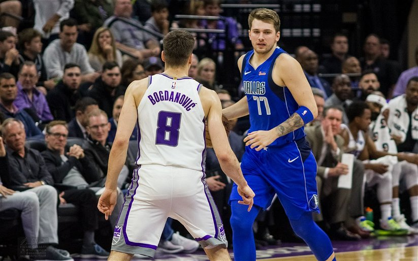 Image for How Can the Dallas Mavericks Improve This Offseason?