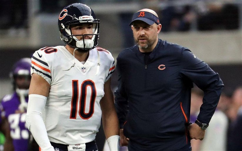 Image for What Went Wrong in 2019 for the Chicago Bears
