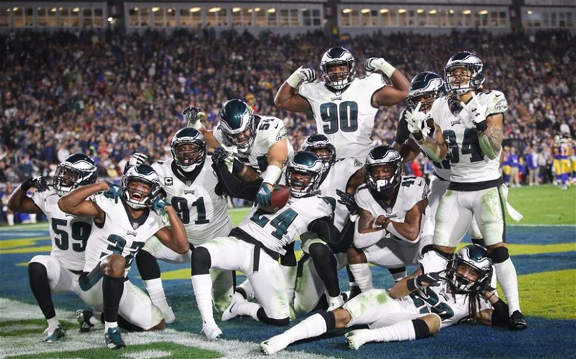 Image for The Philadelphia Eagles Will Become the Next Dynasty