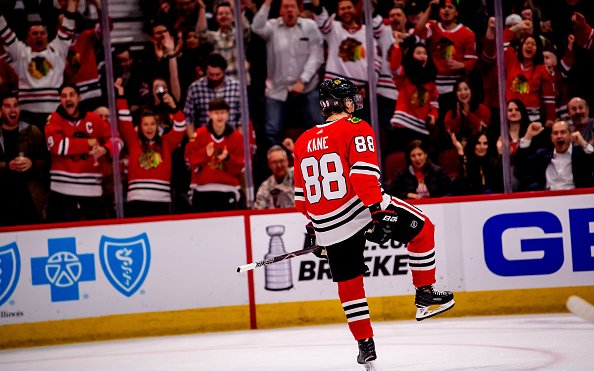 Image for Chicago Blackhawks: A July 1st To Remember