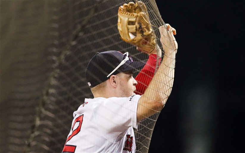 Image for Waving the White Flag: Game Over for the Red Sox