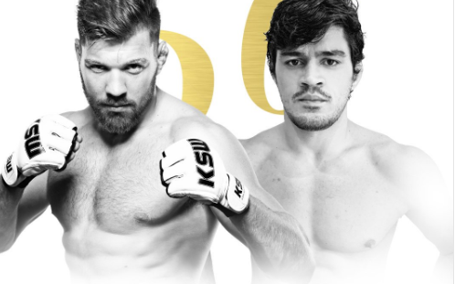Image for Former KSW and current EFC champion added to KSW 50 card
