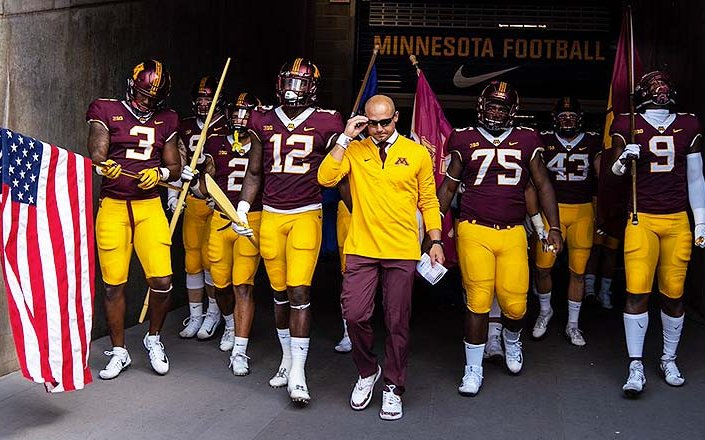 Image for 2019 Minnesota Gophers Preview