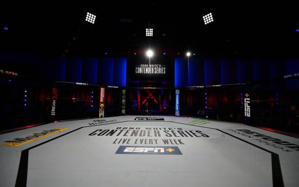 Image for DWCS Week 9
