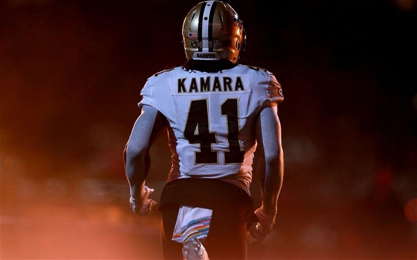 Image for Fantasy Football Top 10 Players for 2019