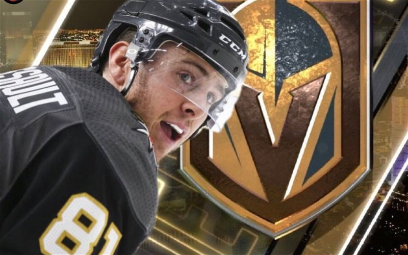 Image for Vegas Golden Knights Projected Lines for 2019-20