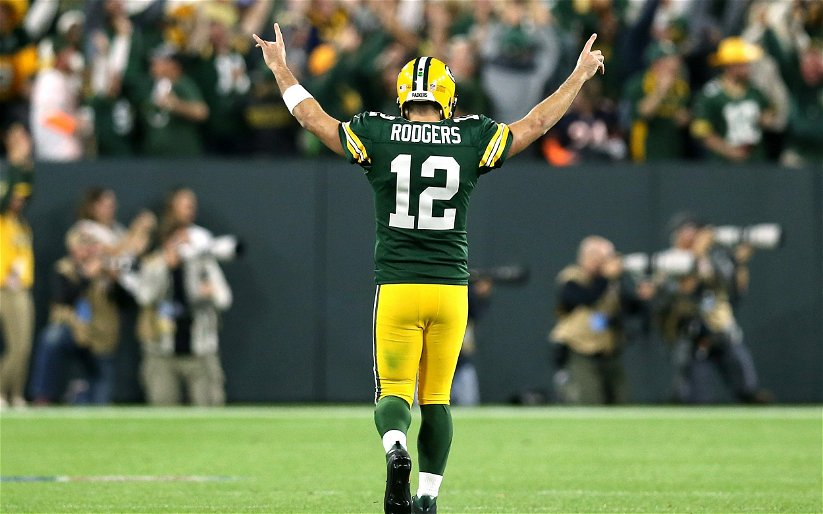 Image for Green Bay Packers: Make-or-break for Aaron Rodgers