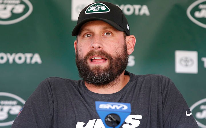 Image for Jets Week One Roster and Season Prediction