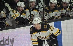 Image for Boston Bruins: Preseason Schedule and Roster