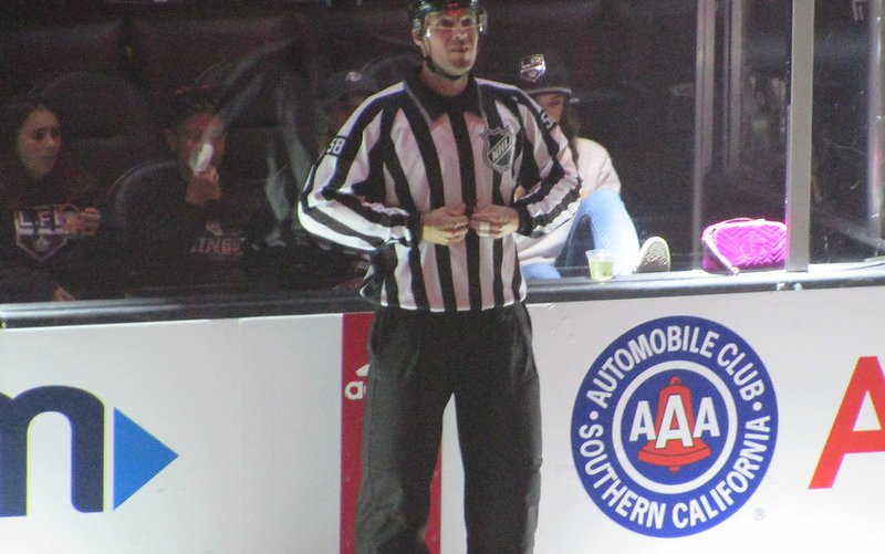 Image for NHL New Rule Changes for the 2019-20 Season