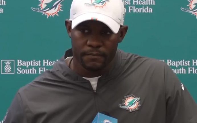 Image for 2019 Miami Dolphins: It's only up from here