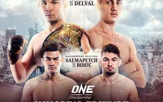 Image for ONE Championship Breaking New Ground with Immortal Triumph Card.