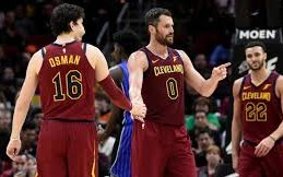 Image for Season Predictions for the Cleveland Cavaliers