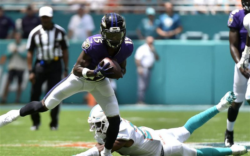Image for Week 2 Waiver Wire Adds: Fantasy Football