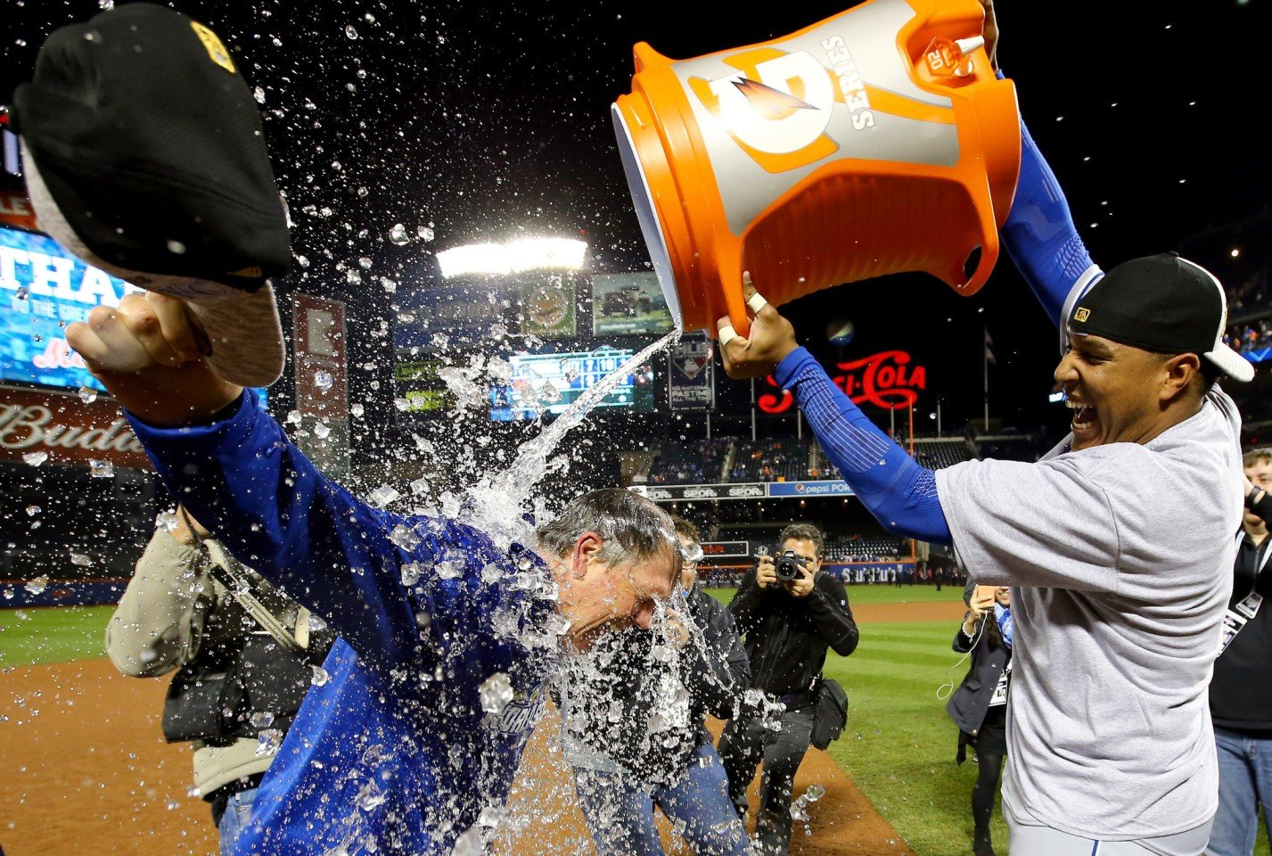 celebrating ned and the royals
