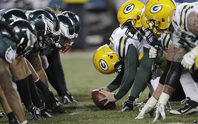 Image for Packers vs Eagles Week Four Preview