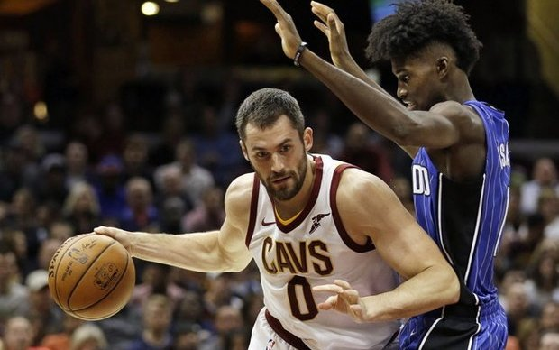 Image for Cleveland Cavaliers at Orlando Magic Preview