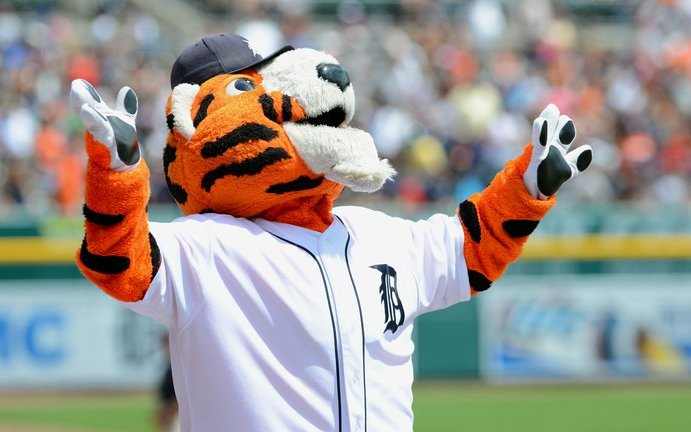 Image for Detroit Tigers 2019 Season Review