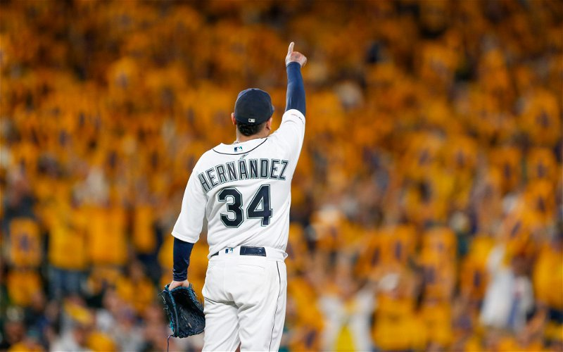 Image for Seattle Mariners Season in Review