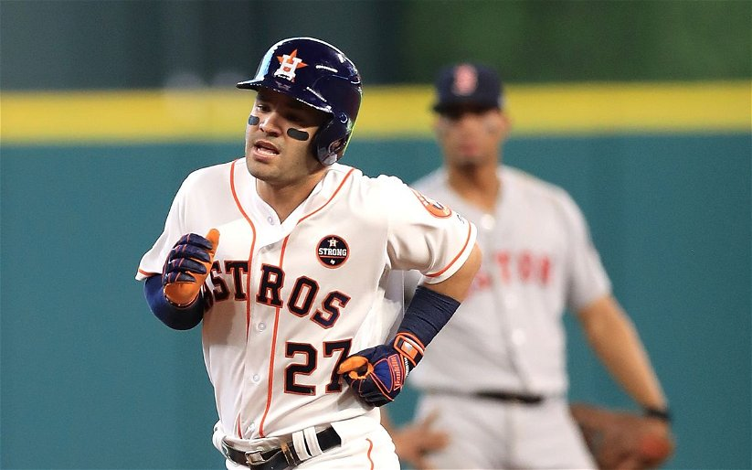 Image for Boston Red Sox Need to do a Houston Astros