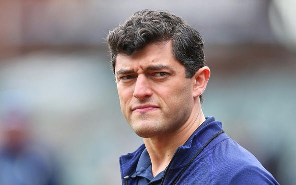 Image for Chaim Bloom to Head Red Sox Baseball Ops Department