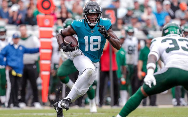 Image for Week 9 Waiver Wire Adds: Fantasy Football