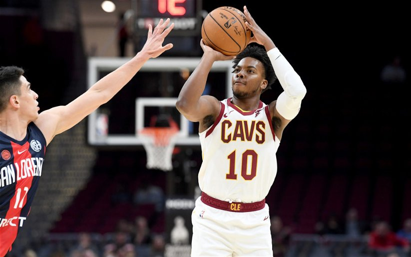 Image for Cleveland Cavaliers at Indiana Pacers Preview