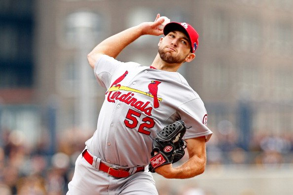 2019 2020 Free Agency Preview: Michael Wacha