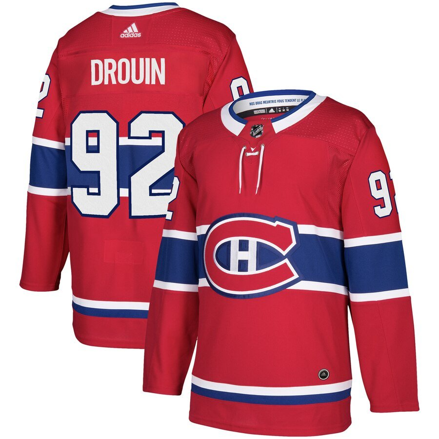 Montreal Canadiens 1