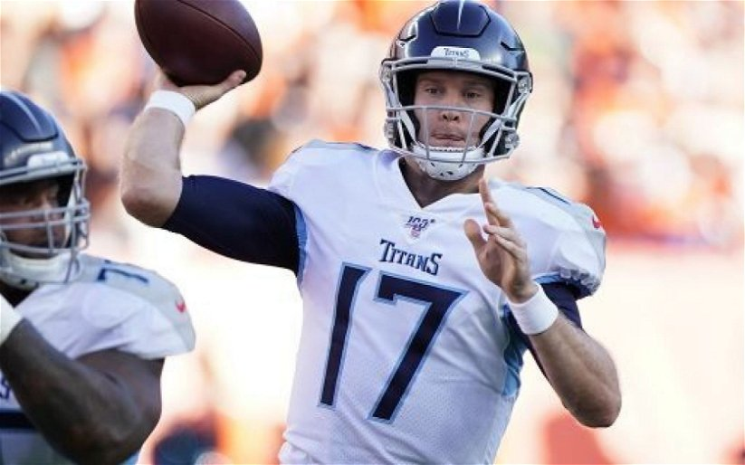 Image for Why the Tennessee Titans are Succeeding