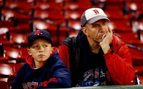 Image for The Boston Red Sox: A  Retrospective