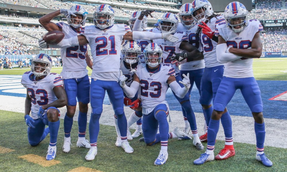Bills Recipe, AFC Championship, Buffalo, Bills, Josh Allen