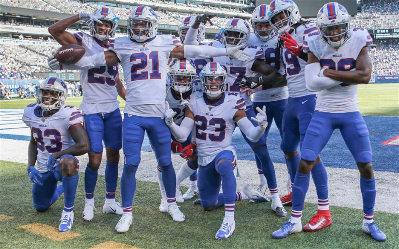 Image for NFL Week 7 Picks: Bills are Back and Texans Lock of the Week