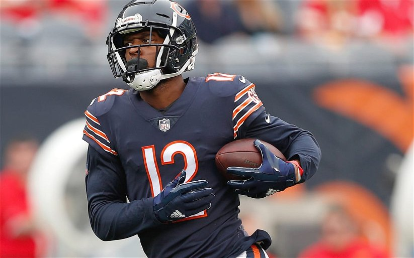 Image for 2021 NFL Free Agency: Four Teams Who Should Pursue Allen Robinson