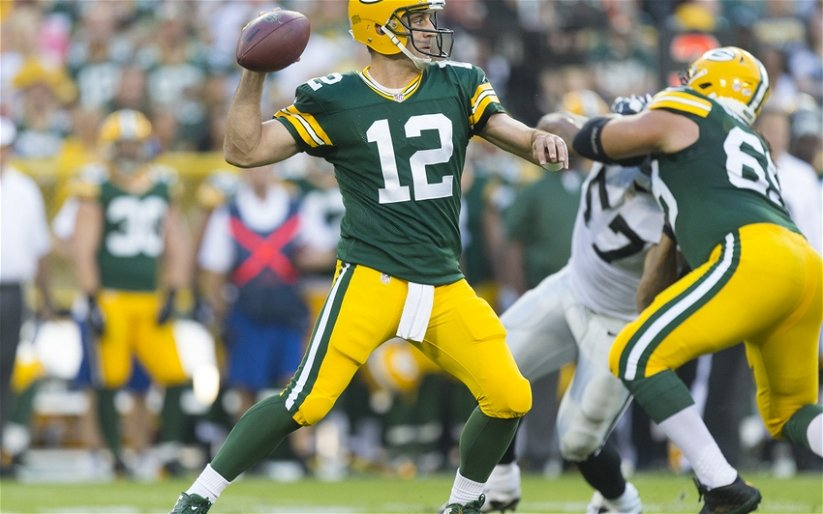 Image for NFL Week 8 Picks: Rodgers in Arrowhead and Brees back in NOLA