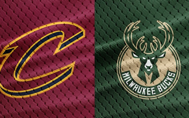 Image for Cleveland Cavaliers at Milwaukee Bucks Preview