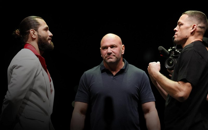 Image for Nate Diaz is Clear to Fight at UFC 244