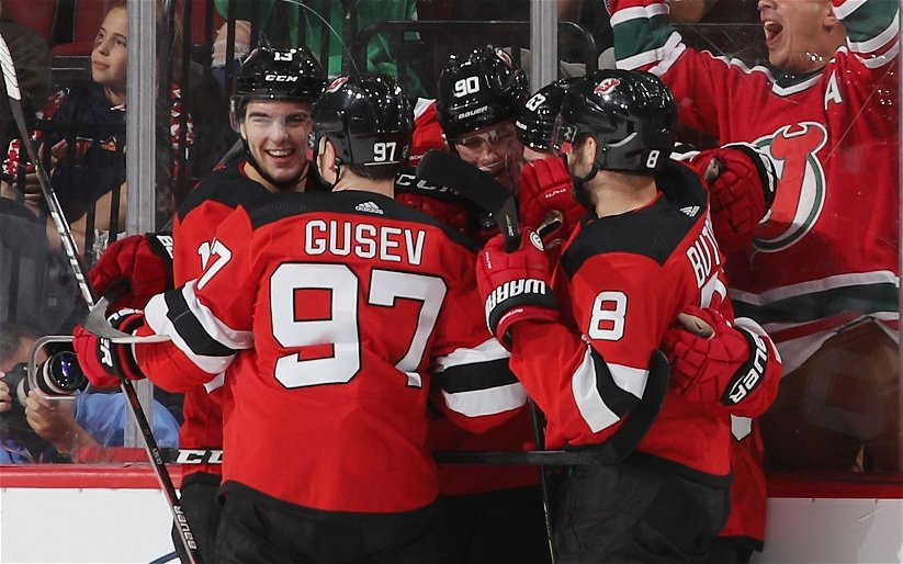 Image for New Jersey Devils: Offseason Outlook
