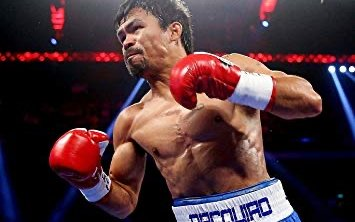 Image for Grading Manny Pacquiao Big Fight Options