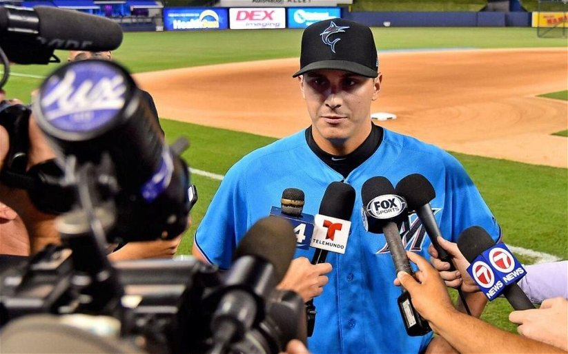 Image for Miami Marlins 2019 Season in Review: Fish Fry